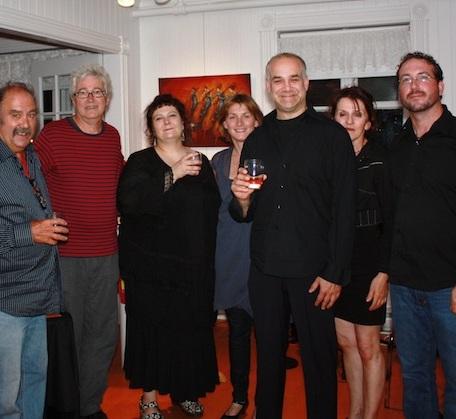 Soiree_Jazz__Poesie_artistes_et_equipes 2012